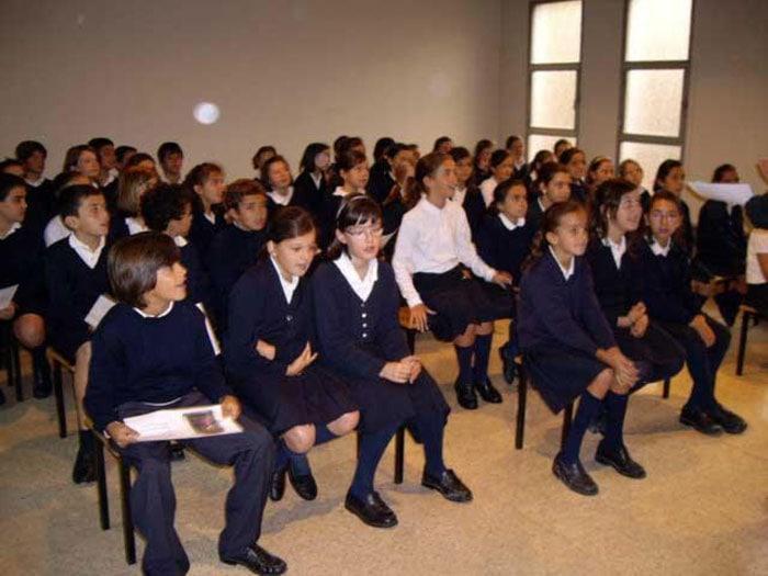 Colegio Chamartín