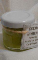 Cremas Artesanales de Romero
