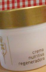 Cremas Artesanales Nutritivas y Regeneradoras