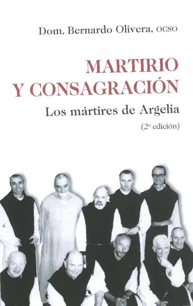 Los mártires de Argelia