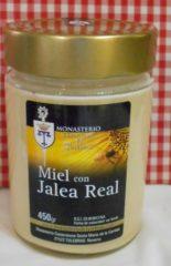 miel artesanal con jalea real
