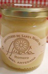 miel artesanal de romero