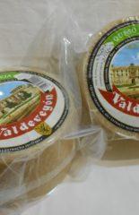queso artesano de oveja joven