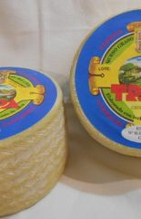 queso artesano semicurado