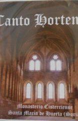 CD Canto Hortense