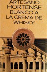 chocolate blanco a la crema de whisky